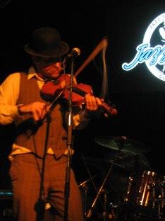 JG Czech 2008