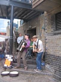 RTP Camden April 2008