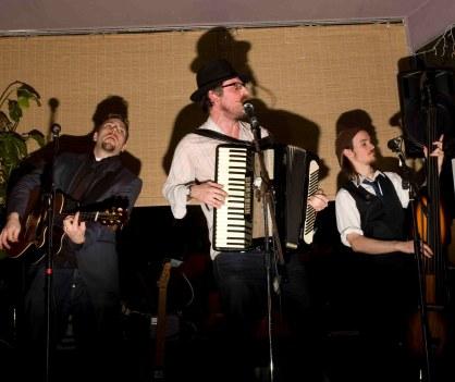 RTP Falmouth 2008