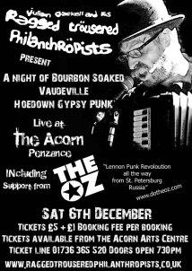 acorn poster