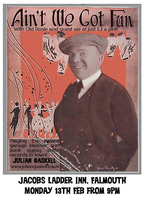 dj poster feb 2012