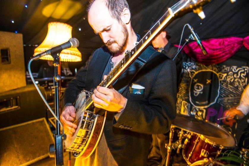 frankley banjo 2017