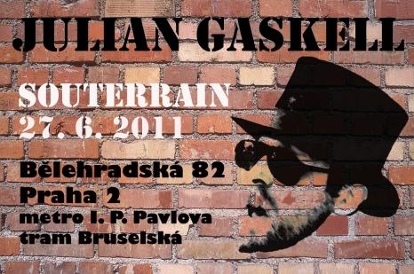 gaskell plakat_souterrain_b_w copy2