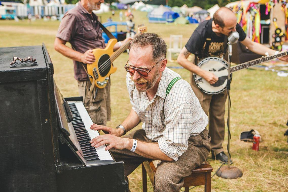 2019 Festival Port Eliot