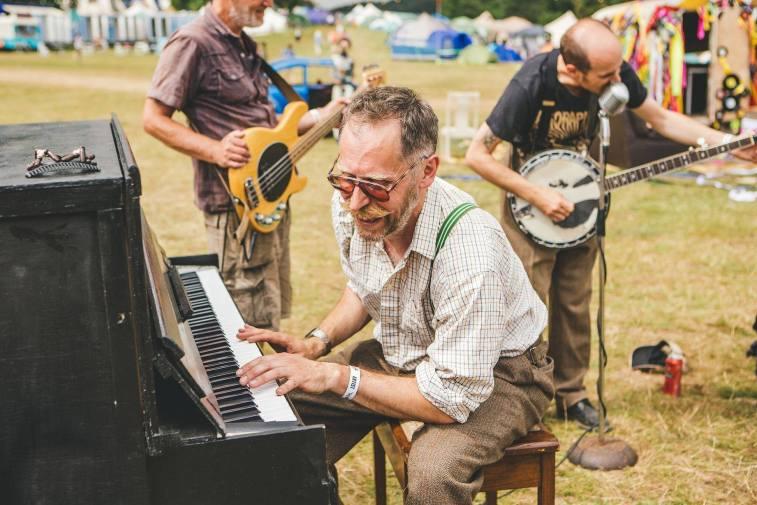 2019 Festival Port Eliot